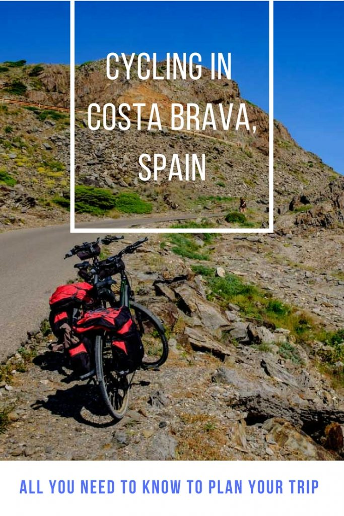 Cycling in Costa Brava: All You Need To Know To Plan Your Trip & VIDEO