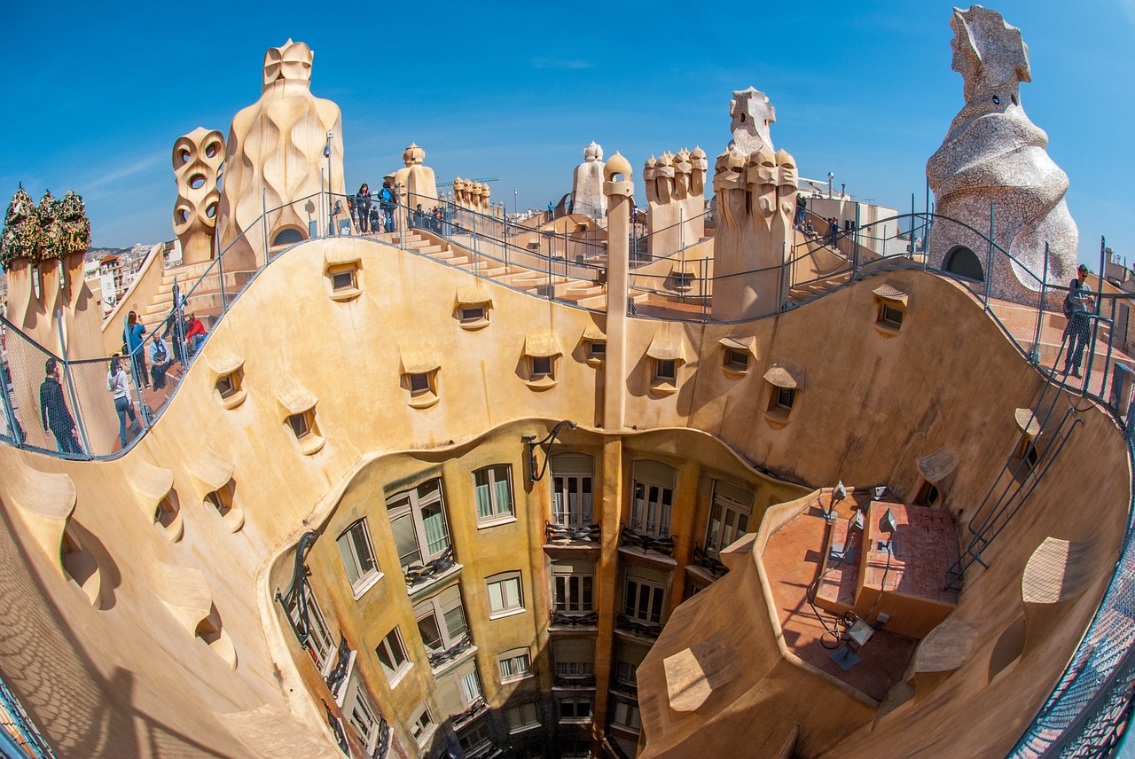 The Best Day Trips From Barcelona, Spain