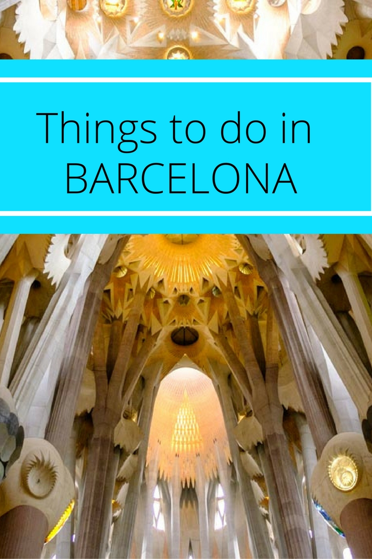 Learn Spanish in Barcelona, check our immersion programs