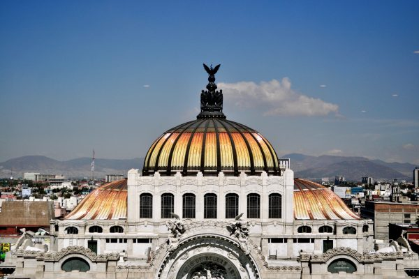 best places to stay in mexico city
