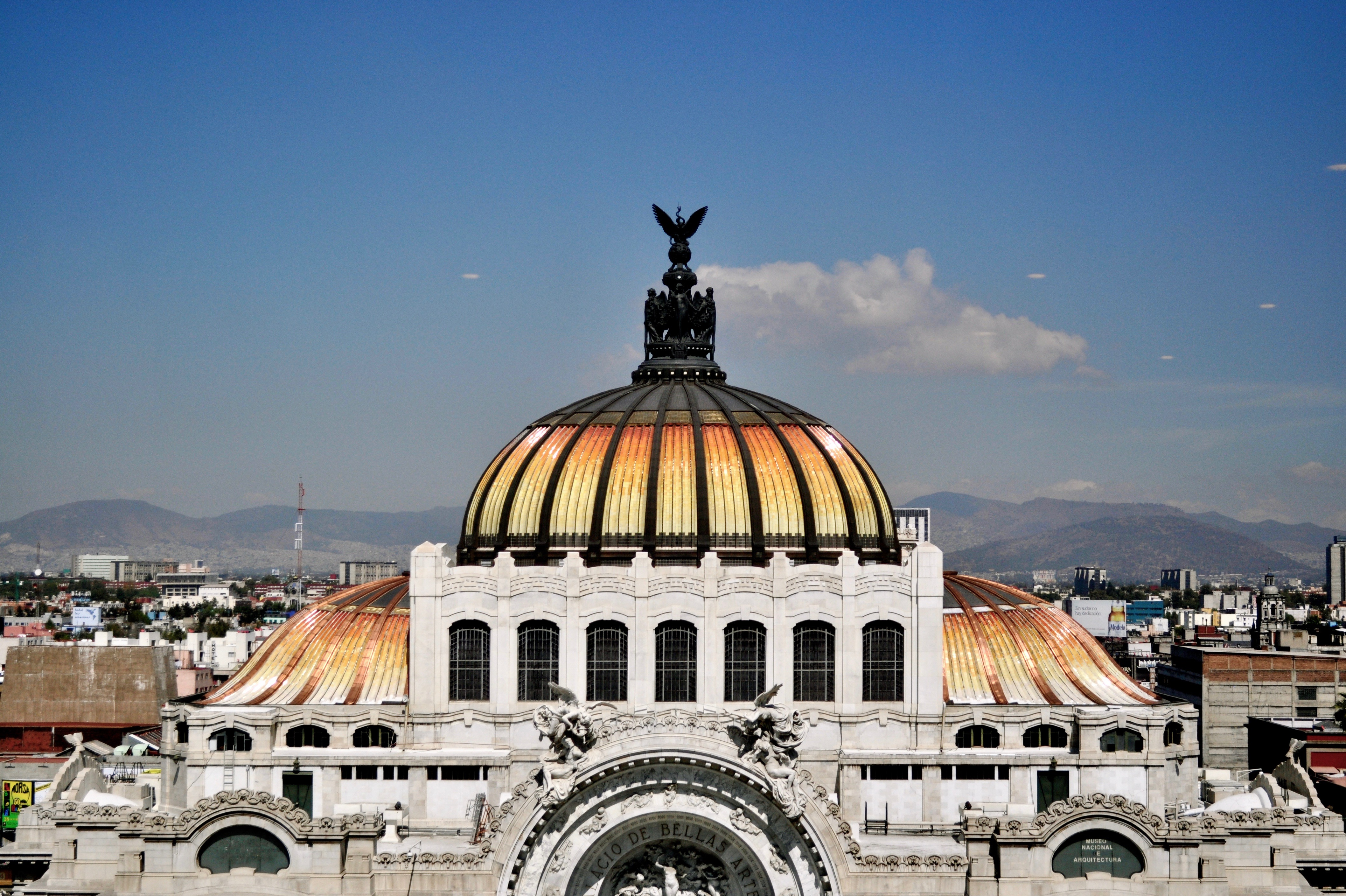 Where to Stay in Mexico City: The Best Hotels and Neighborhoods