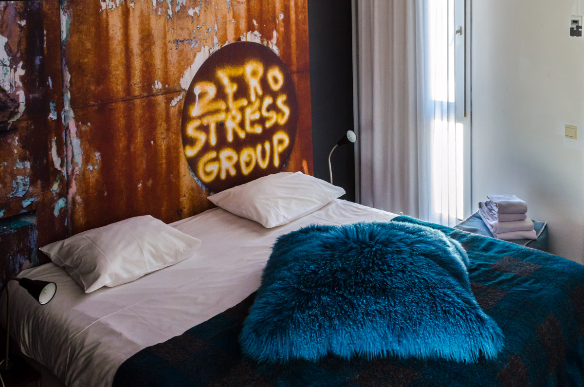 where to stay in Antwerp