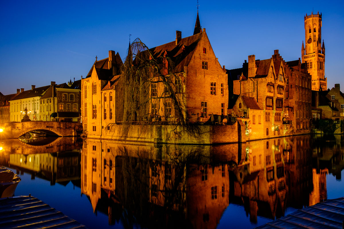Things to Do in Bruges: How to Enjoy the Town at a Slow Pace