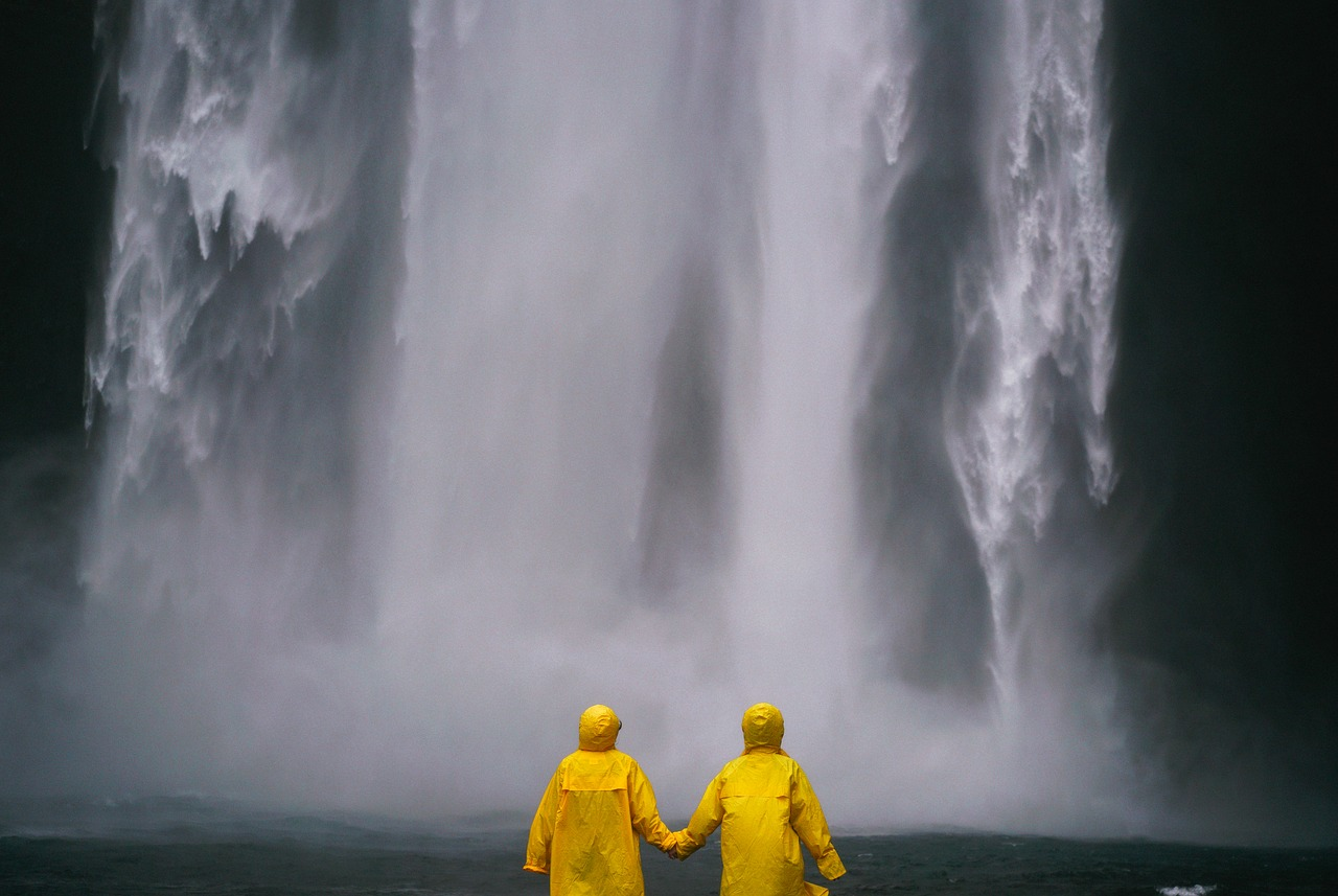 Best Rain Jacket for Any Travel Needs