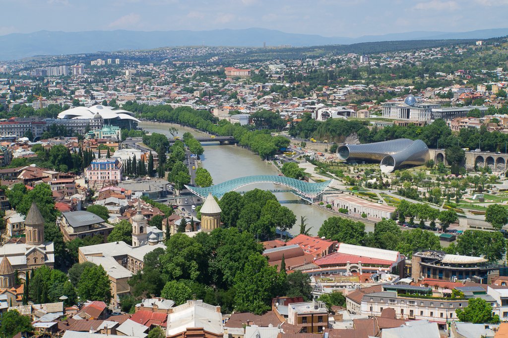 Things to Do in Tbilisi, Georgia: Tips For Foodies and History and Culture Lovers