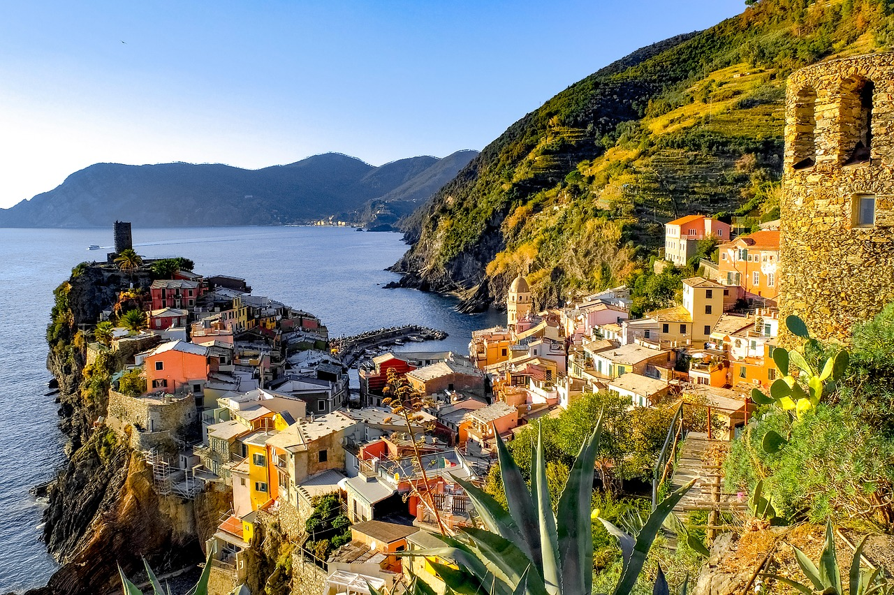 Where to stay in cinque terre italy the best hotels and for Hotels in cinque terre