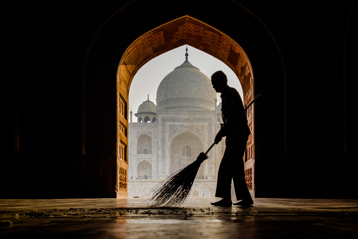 9 Ways To Experience Authentic India