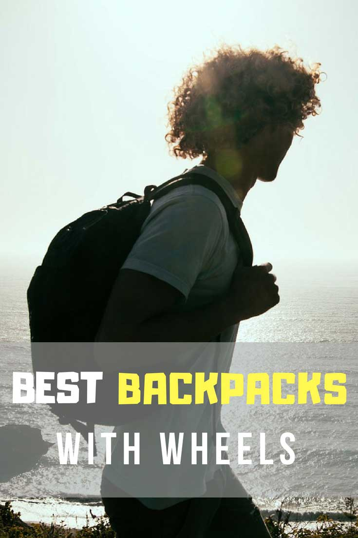Best Backpacks With Wheels: Top Reviewed, Tested, and Confirmed Packs #backpack #travel #luggage
