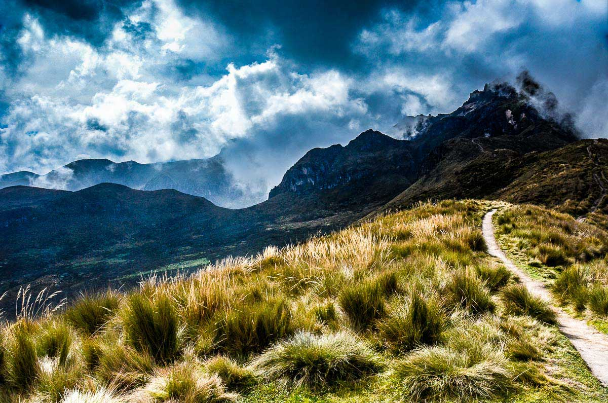 Best Hikes in America: Amazing Trails in North, Central and South America