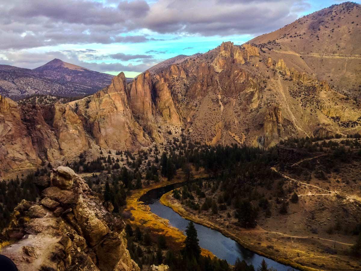 best hikes in America