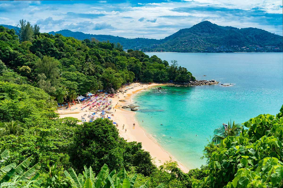 Where to Stay in Phuket: The Best Hotels and Neighborhoods