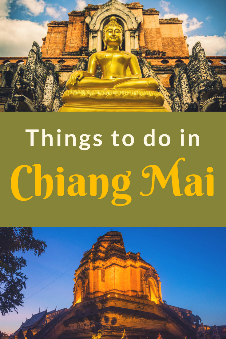 Wondering what are the things to do in Chiang Mai? Lodging, food, shopping, tourist destinations. Read them here! #ChiangMai #Thailand