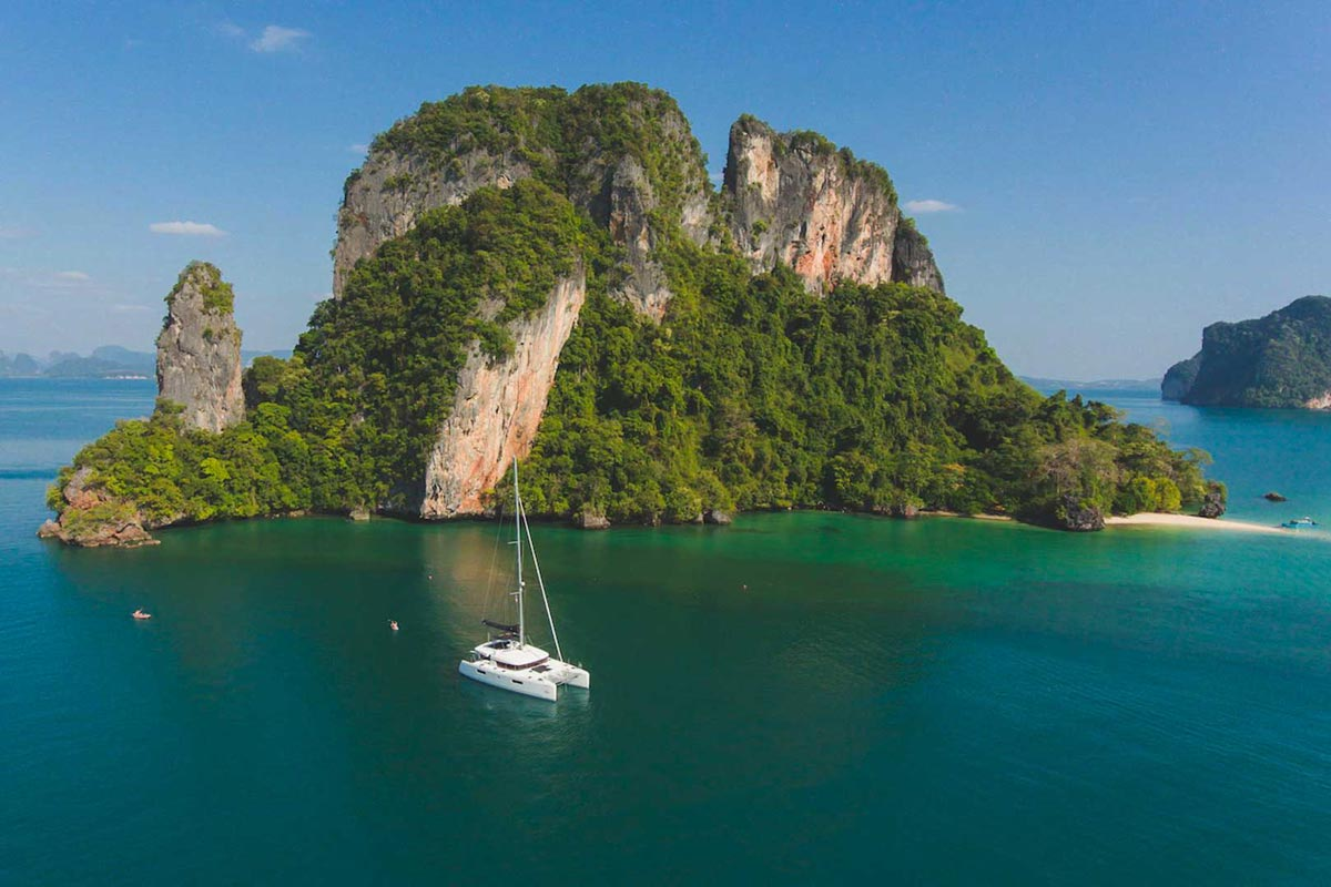best adventures in Southeast Asia