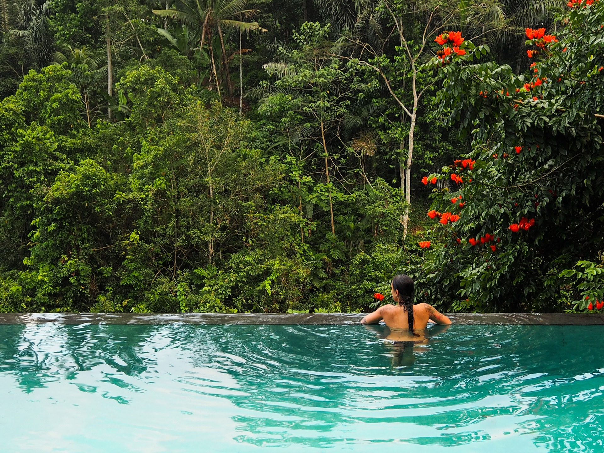 Where to Stay in Bali: The Best Hotels and Towns