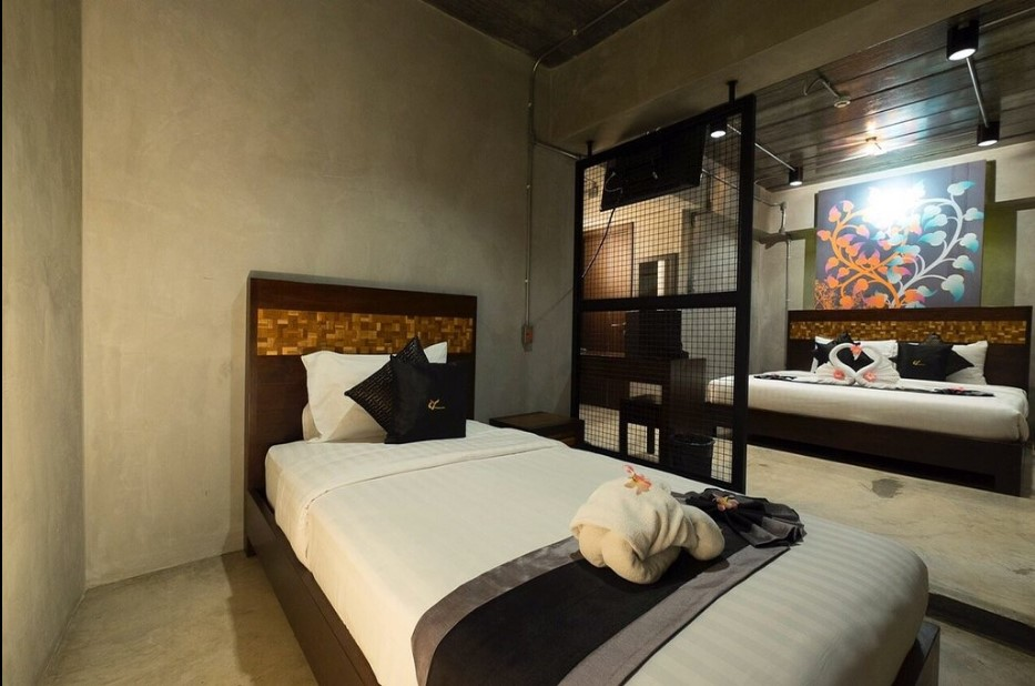 where to stay in Chiang Mai