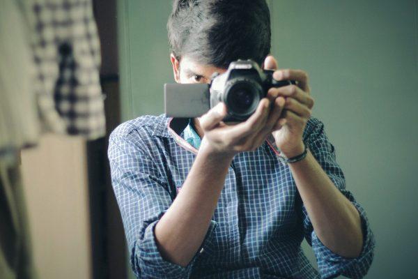 Best Vlogging Camera With Flip Screen