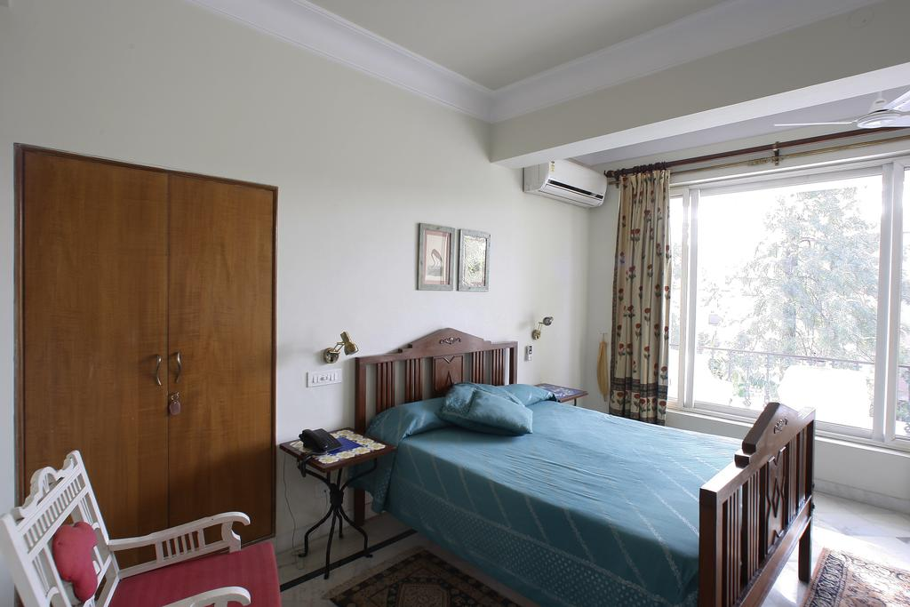 where to stay in Jaipur