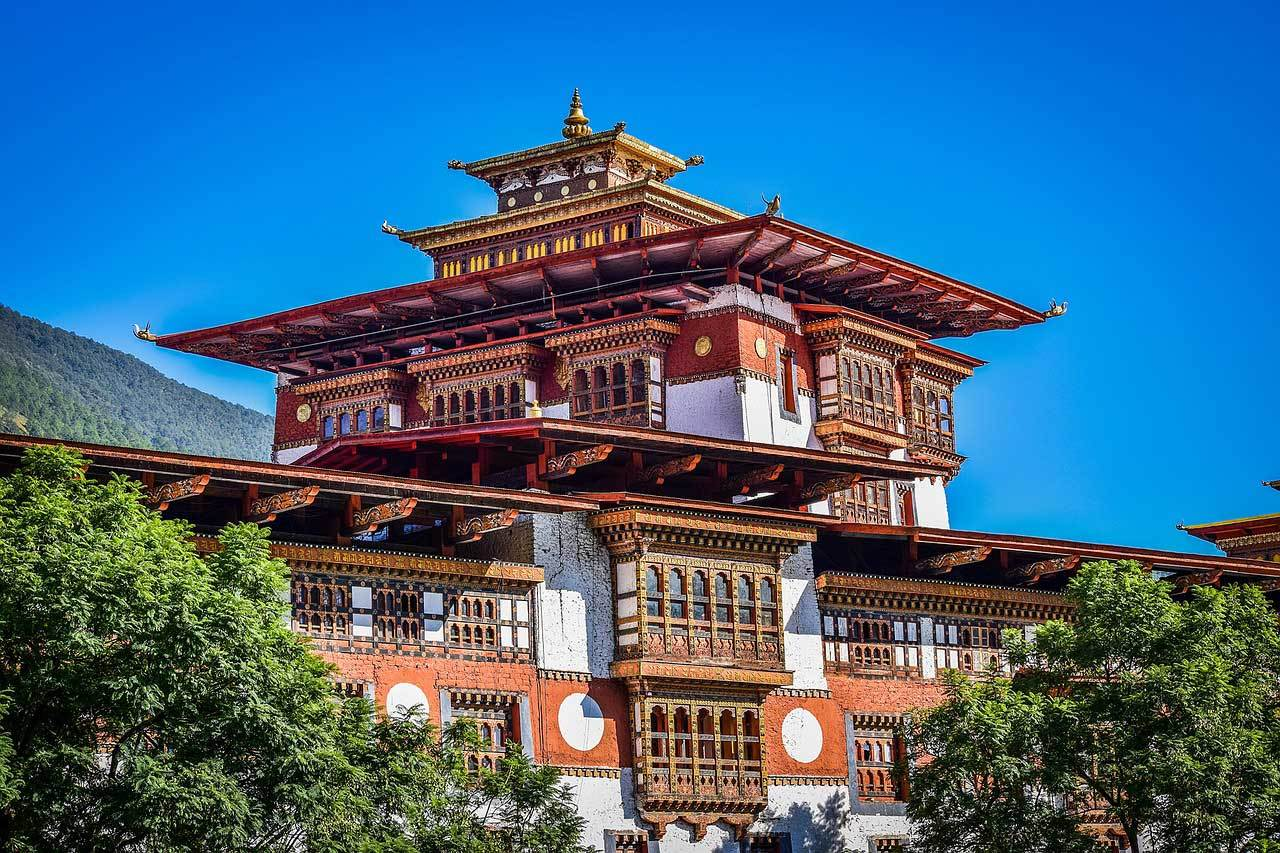 Bhutan Itinerary For First Timers