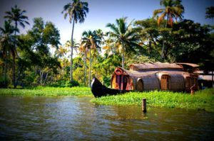 couples travel guide to Kerala