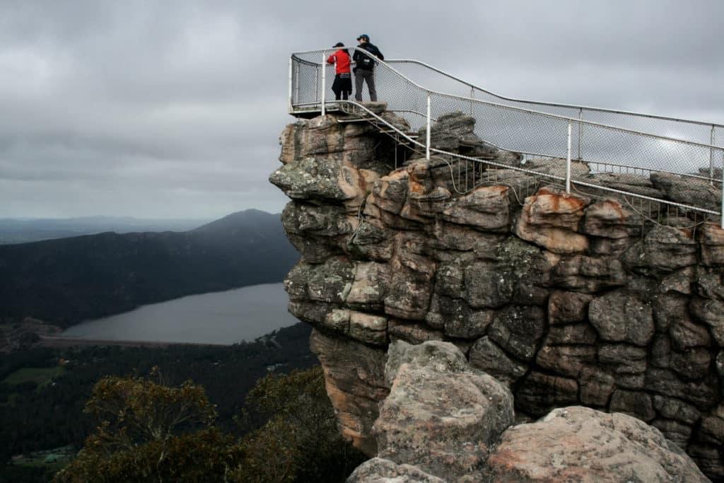 best attractions in Victoria