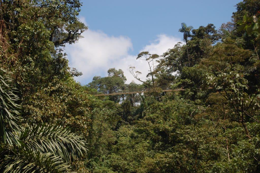 where to go in Costa Rica