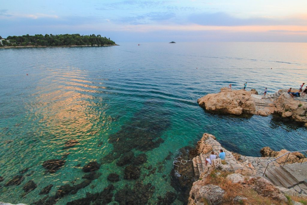 things to do in Rovinj