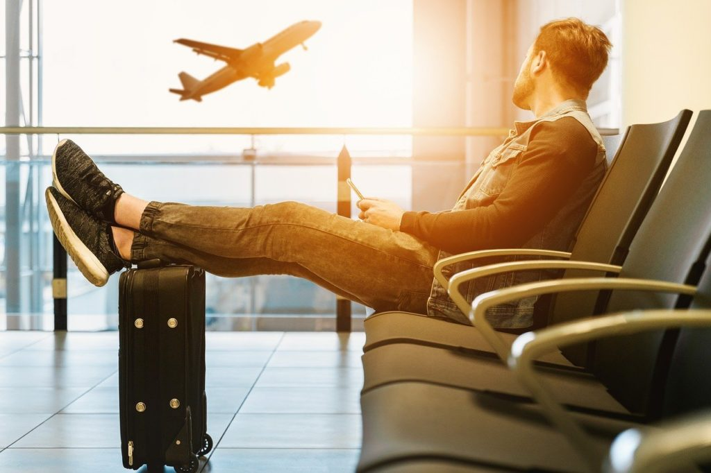 Essentials for Frequent Travelers