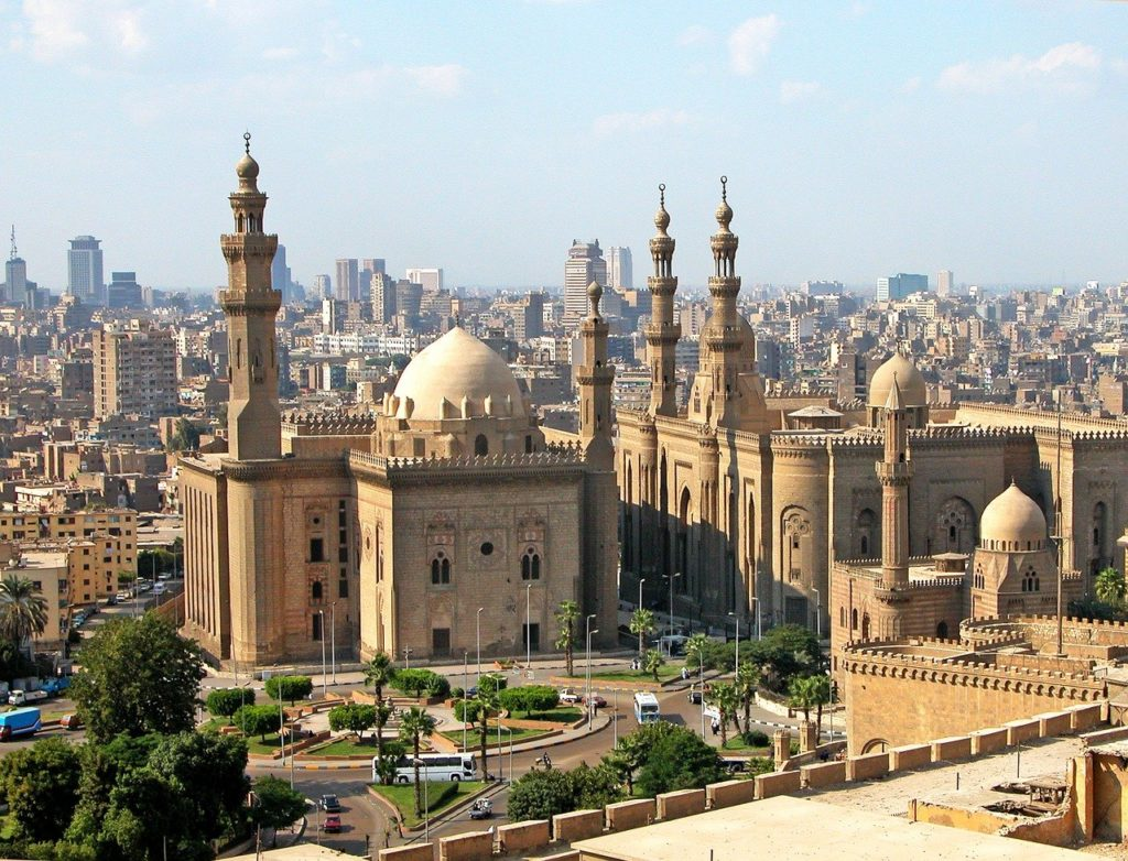getting an Egypt e-Visa.