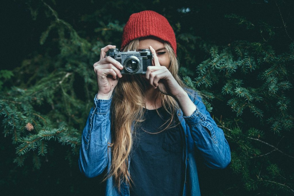 How to Start a Digital Nomad Blog