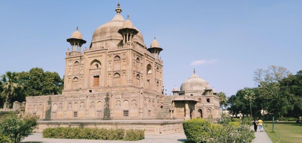 Places to Visit in Uttar Pradesh