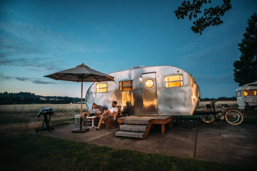 Equipping Your Camper Home